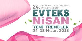 Миссия покупателя в рамках Международной Специализированной Текстильной Выставки «EVTEKS-2018»